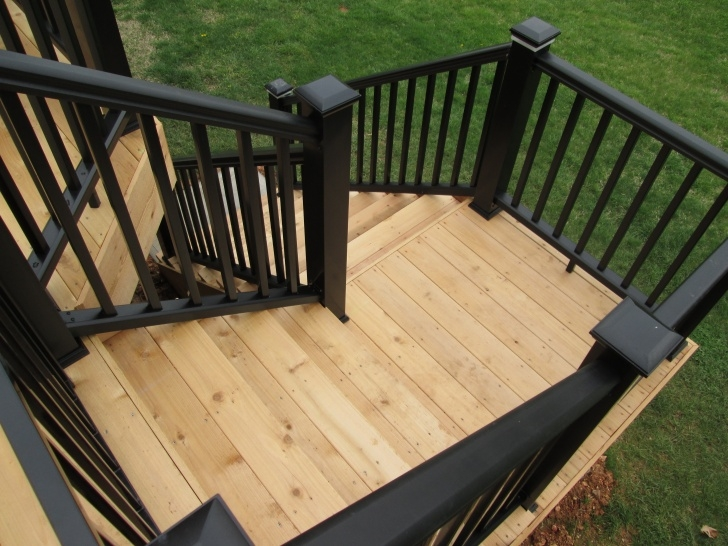 Amazing Exterior Stairs Design Image 392