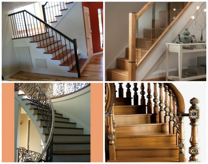 Amazing Wooden Staircase Design Picture 334