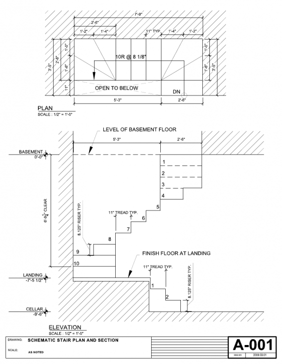 Amazingly Staircase Winder Design Image 016
