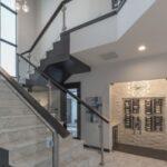 Best Custom Stair Railing Image 634