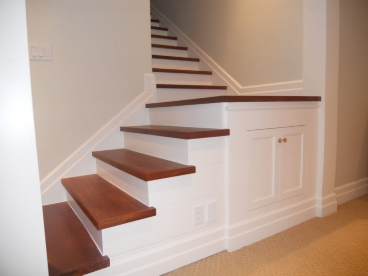 Best Double L Shaped Staircase Design Image 896
