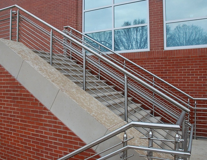 Best Exterior Stainless Steel Handrail Image 788