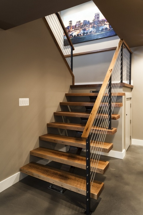 Best Indoor Cable Railing Picture 429