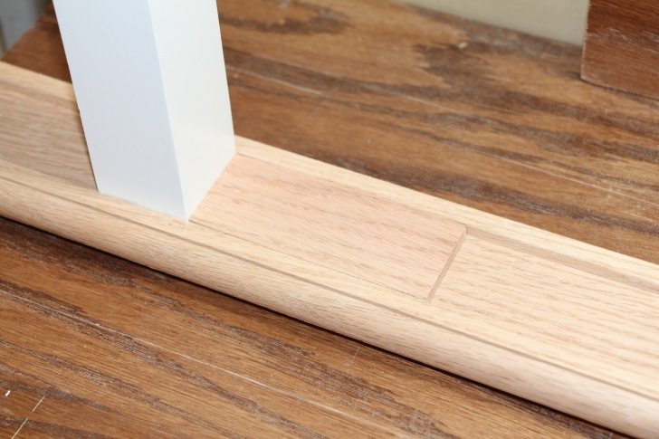 Best Installing Square Top Balusters Image 037