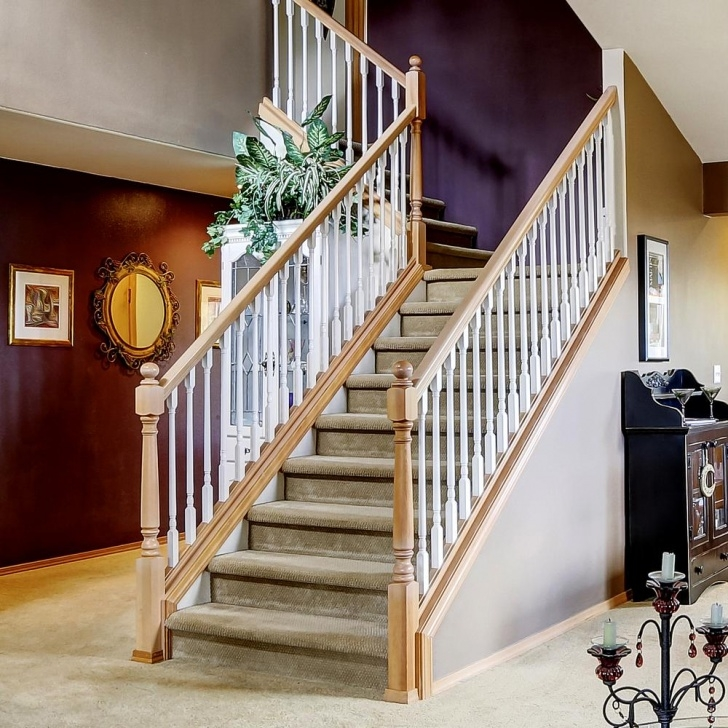 Best Installing Square Top Balusters Photo 433