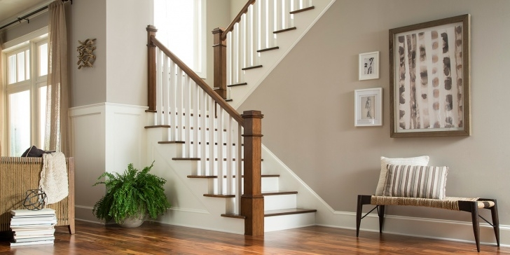 Best Interior Wood Stairs Image 339