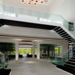 Best Modern Double Staircase Image 385