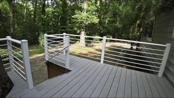 Best Pvc Balustrades And Handrails Photo 445