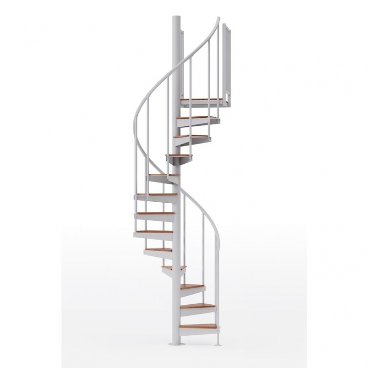 Best Spiral Staircase Home Depot Image 106