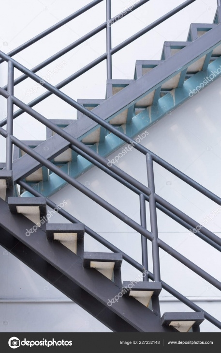 Best Steel Staircase Outdoor Picture 138