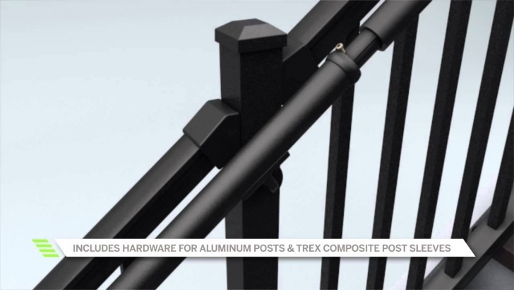 Cool Ada Compliant Wood Handrails Picture 941