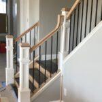 Creative Custom Stair Railing Image 305