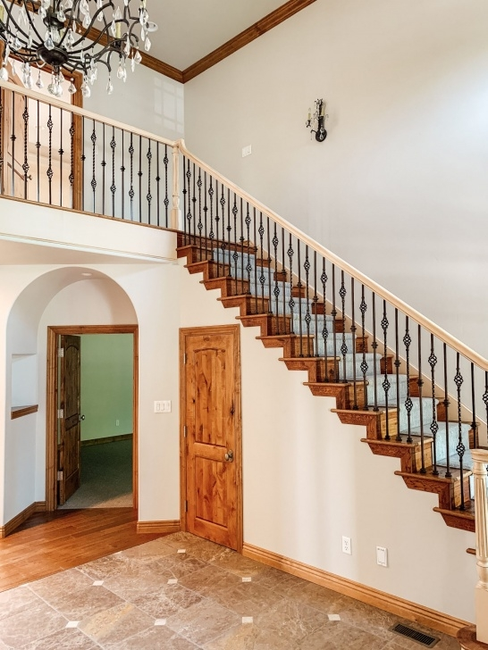 Creative Stair Banisters And Railings Photo 550