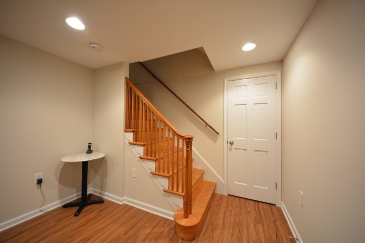 Fascinating Basement Stair Railing Picture 087