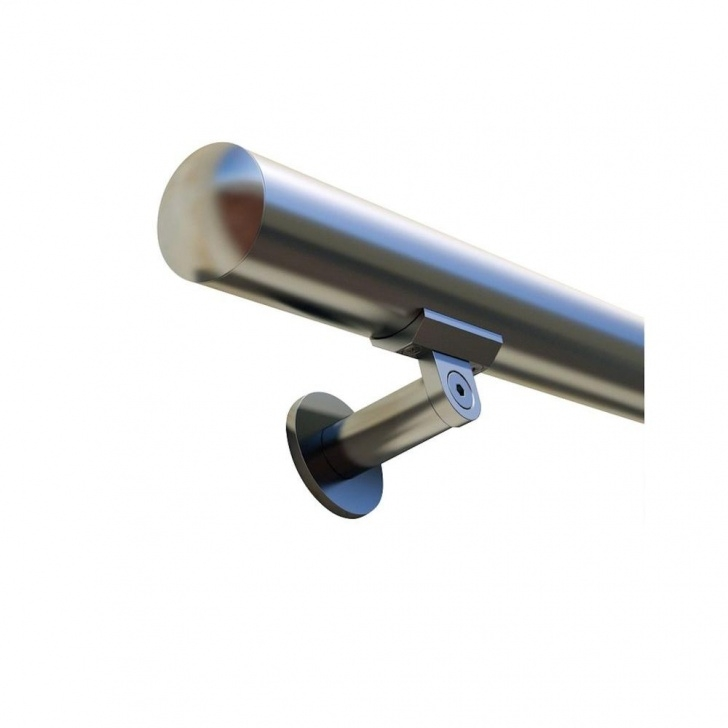 Good Aluminum Handrail For Stairs Image 511