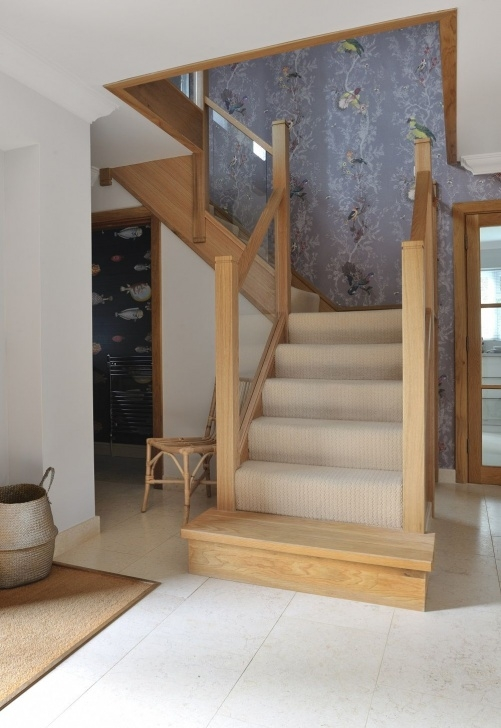 Ideas for Half Landing Staircase Design Image 376