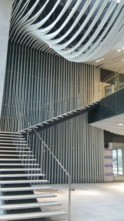 Ideas for Public Staircase Design Image 549
