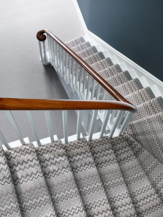 Ideas for Zig Zag Stair Carpet Photo 762
