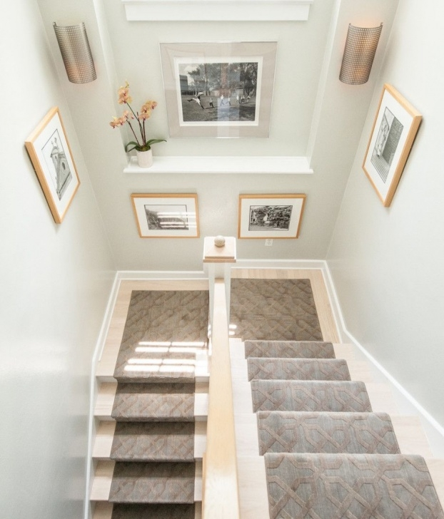 Insanely Half Landing Staircase Design Photo 121