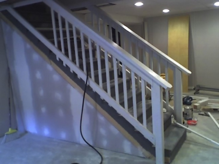 Inspirational Basement Stair Railing Picture 637