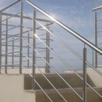 Inspirational Exterior Stainless Steel Handrail Photo 187