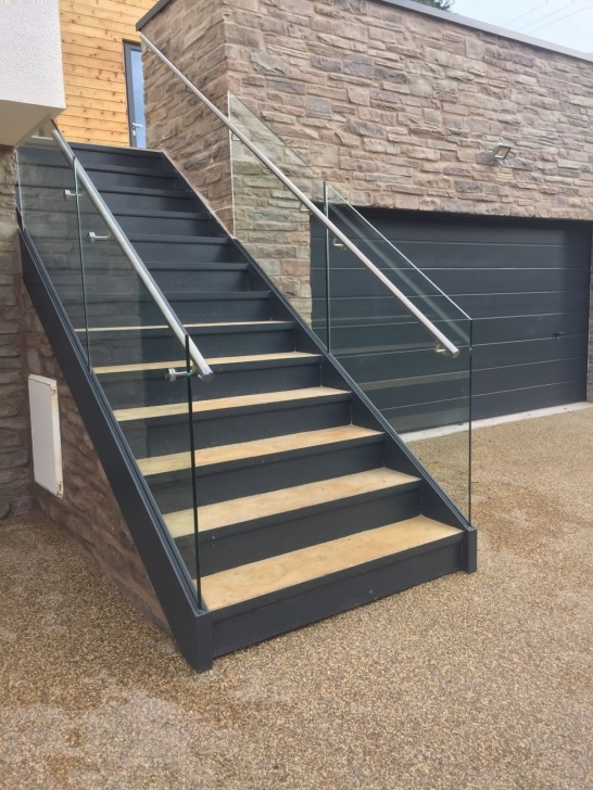Inspirational Galvanised Steel Staircase Picture 740