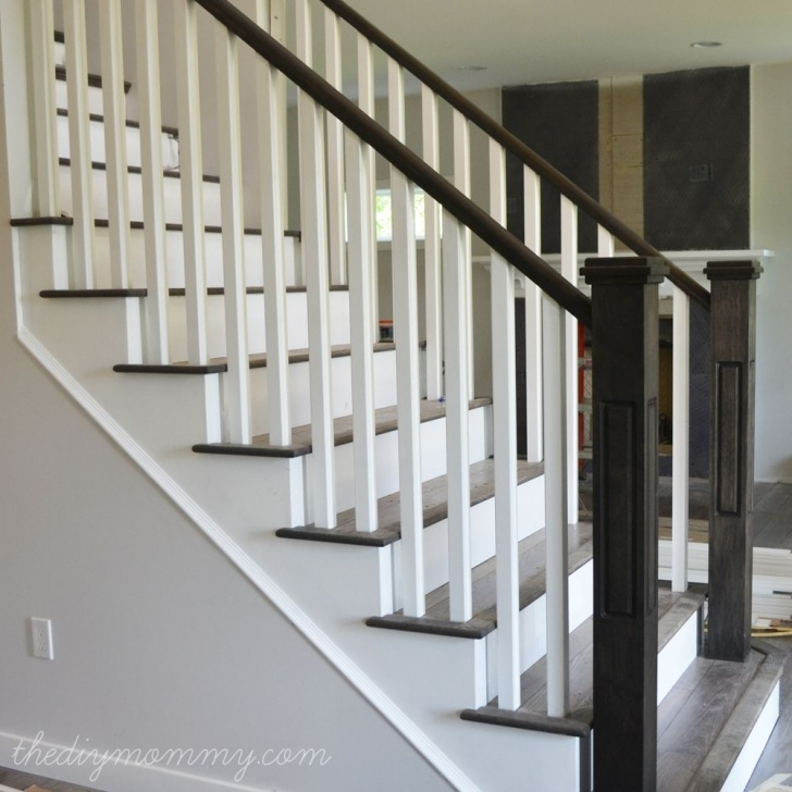 Inspirational House Stair Railings Image 680
