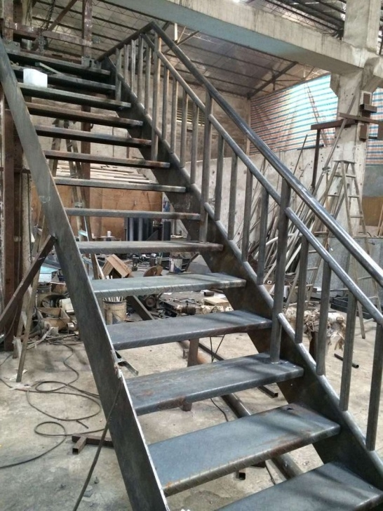 Inspirational Steel Staircase Outdoor Image 569