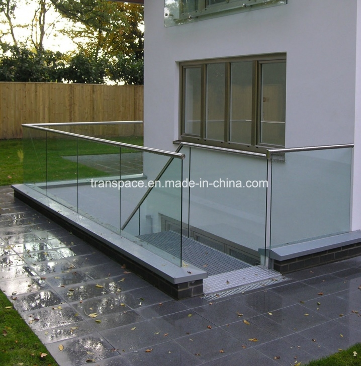 Inspiring Exterior Stainless Steel Handrail Picture 801
