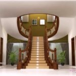 Inspiring House Plans With Stairs In The Middle Image 749