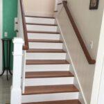 Interesting Custom Stair Railing Photo 351