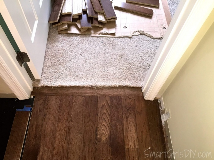 Marvelous Hardwood Floors With Carpeted Stairs Photo 864