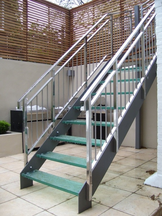 Marvelous Prefab Outdoor Stairs Picture 972