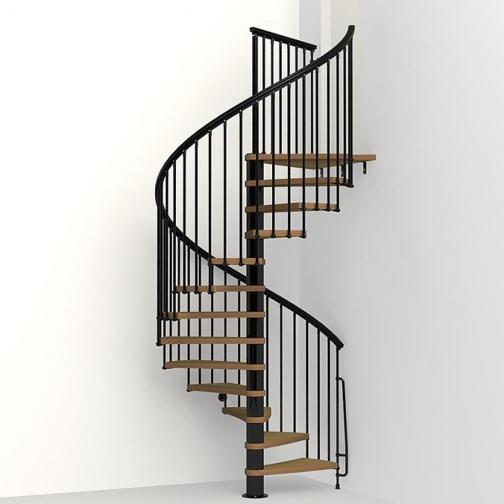 Most Creative Lowes Spiral Staircase Photo 550