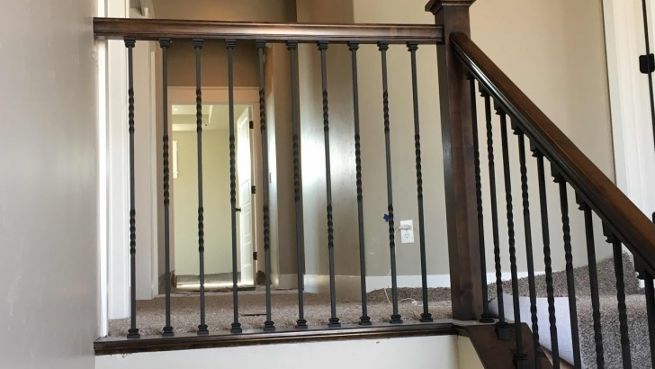Most Creative Wrought Iron Balustrades And Handrails Picture 465