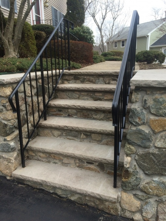 Most Popular Iron Railings For Steps Image 405