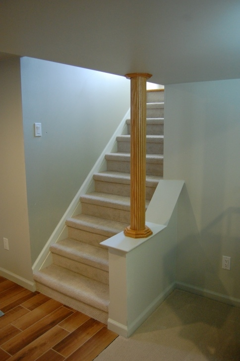 Outstanding Stairs Going To Basement Image 031
