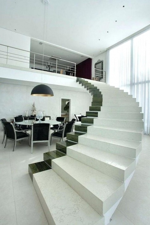 Perfect Public Staircase Design Picture 794