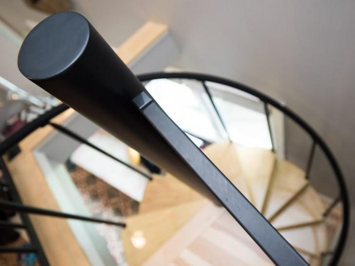 Popular Paragon Spiral Stairs Image 296