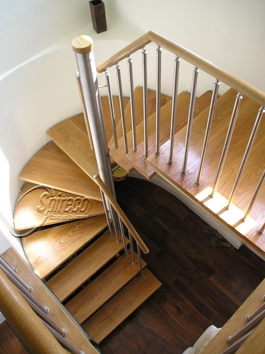 Sensational Semi Circle Staircase Design Image 670