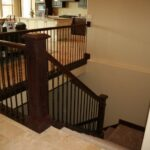 Stunning Stairs Down To Basement Picture 135