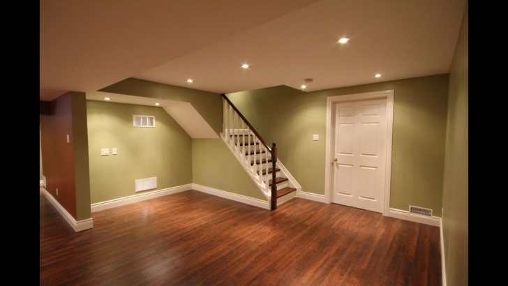 Stunning Stairs Going To Basement Picture 669