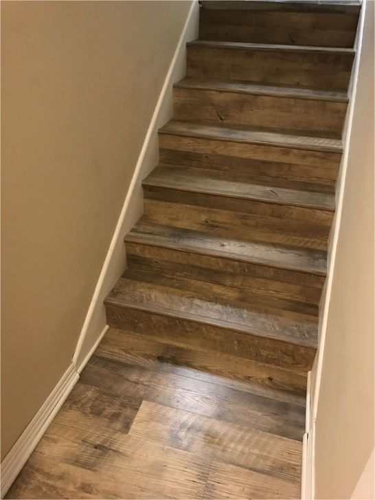 Stylish Installing Hardwood Floors On Stairs Photo 625