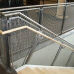 Super Cool Exterior Stainless Steel Handrail Picture 126