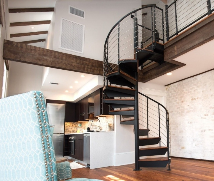 Super Cool Paragon Spiral Stairs Photo 697