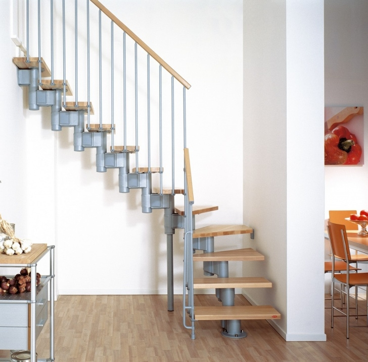 Surprising Semi Circle Staircase Design Photo 821