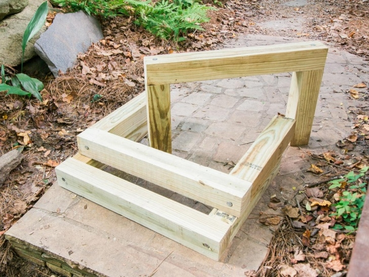 Top Building Outdoor Steps With Wood Photo 175