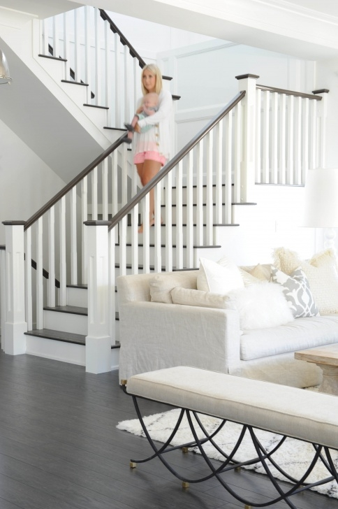 Top Grey And White Banister Photo 221