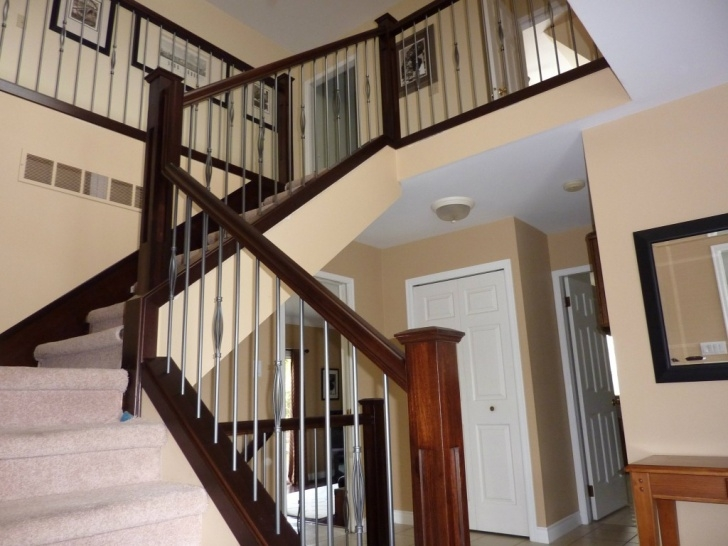 Top House Stair Railings Picture 091
