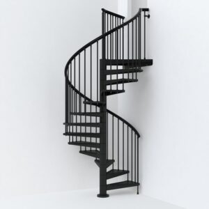 Spiral Staircase Home Depot